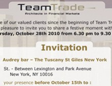 Team Trade Corporate